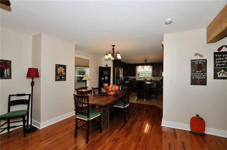 422 N Dearborn Street Indianapolis, IN 46201 | MLS 21676541 | photo 5