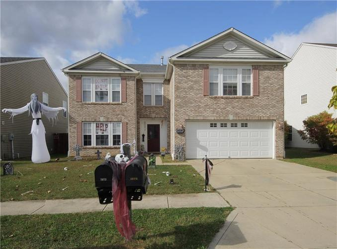 1672  Howell Drive Indianapolis, IN 46231 | MLS 21676555