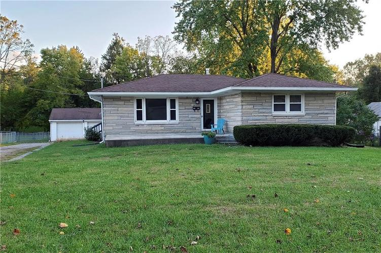 1431 Gilbert Avenue Indianapolis, IN 46227 | MLS 21676558 | photo 1