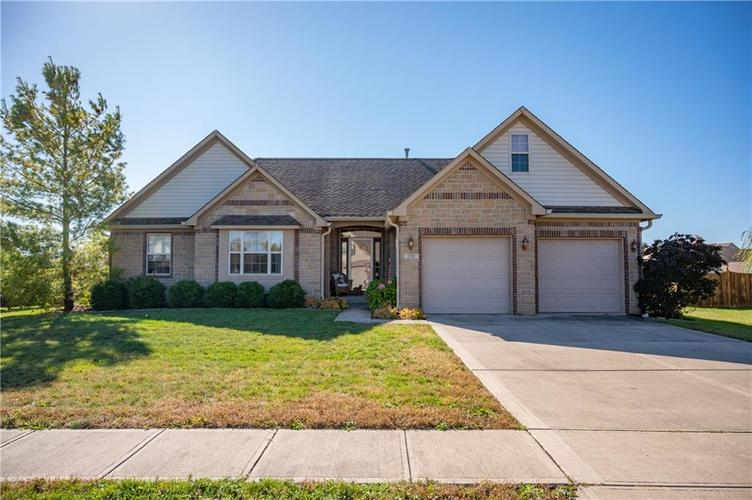 1009  Supernova Drive Franklin, IN 46131 | MLS 21676573