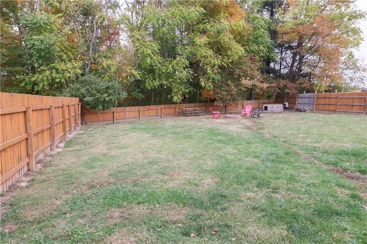 3154 E Co Rd 300 South Greensburg, IN 47240 | MLS 21676586 | photo 22