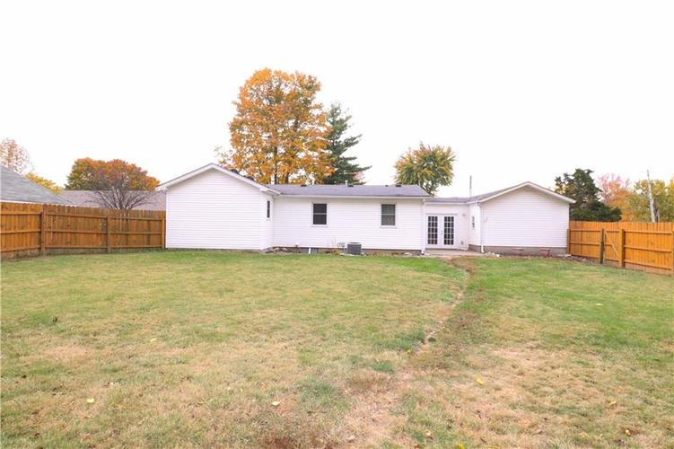 3154 E Co Rd 300 South Greensburg, IN 47240 | MLS 21676586 | photo 23