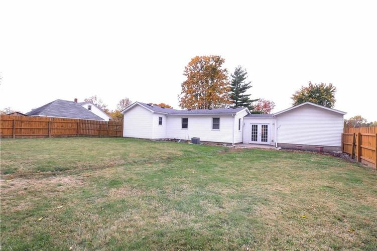 3154 E Co Rd 300 South Greensburg, IN 47240 | MLS 21676586 | photo 24