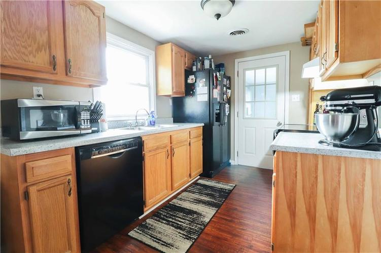 3154 E Co Rd 300 South Greensburg, IN 47240 | MLS 21676586 | photo 6