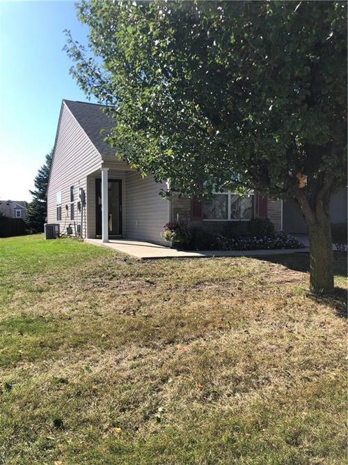 10745 WHIPPOORWILL Lane Indianapolis, IN 46231 | MLS 21676602 | photo 1