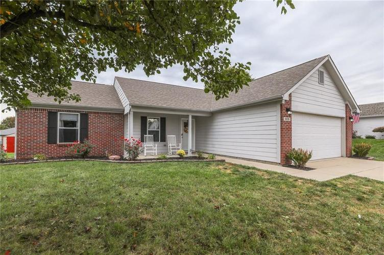 5638  Cave Springs Court Indianapolis, IN 46237 | MLS 21676611