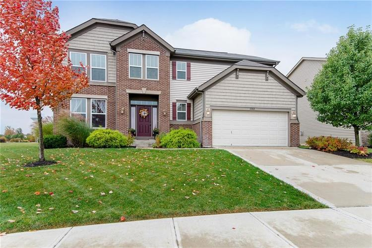 6363 W Clearview Drive McCordsville, IN 46055 | MLS 21676620 | photo 1