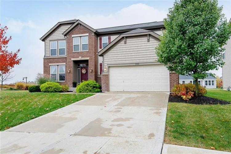 6363 W Clearview Drive McCordsville, IN 46055 | MLS 21676620 | photo 2