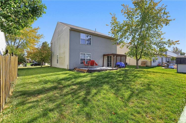 8420 Fort Sumter Drive Indianapolis, IN 46227 | MLS 21676645 | photo 28