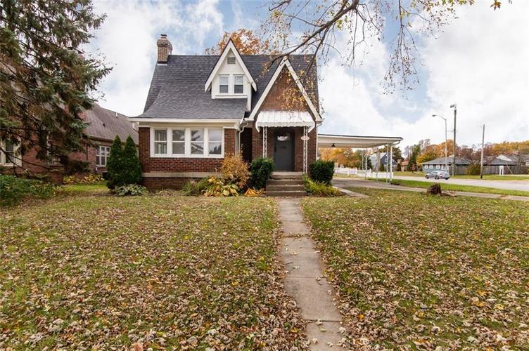 988 N CAMPBELL Avenue Indianapolis, IN 46219 | MLS 21676664 | photo 27