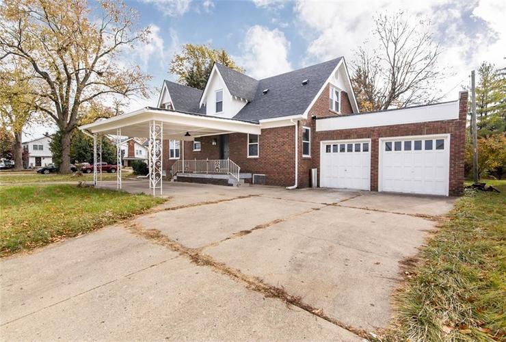988 N CAMPBELL Avenue Indianapolis, IN 46219 | MLS 21676664 | photo 28