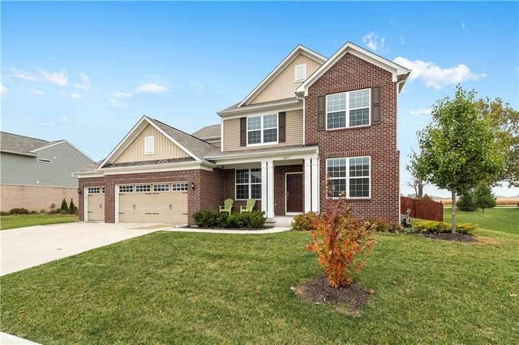 6455 Tradition Drive Brownsburg, IN 46112 | MLS 21676667 | photo 2