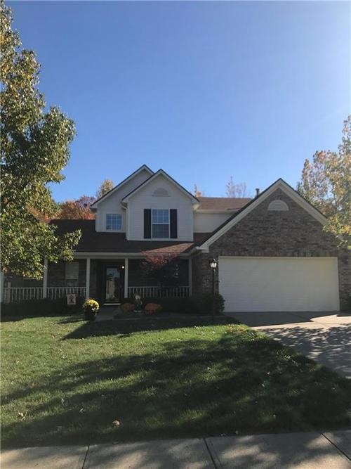 1933 CROSS WILLOW LANE Indianapolis, IN 46239 | MLS 21676673 | photo 2