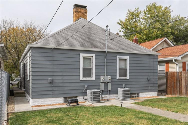 1213 N Grant Avenue Indianapolis, IN 46201 | MLS 21676675 | photo 27