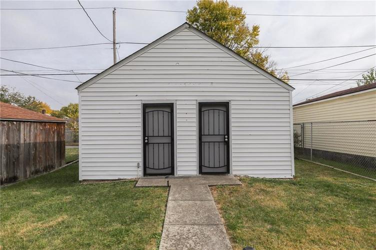 1213 N Grant Avenue Indianapolis, IN 46201 | MLS 21676675 | photo 28