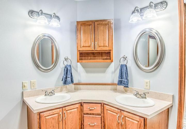 7855 N BRIARHOPPER Road Monrovia, IN 46157 | MLS 21676681 | photo 24