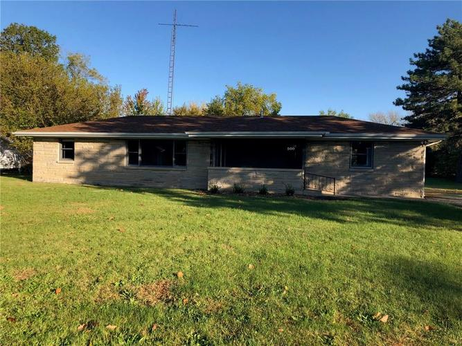 500 W 38th Street Marion, IN 46953 | MLS 21676686 | photo 1