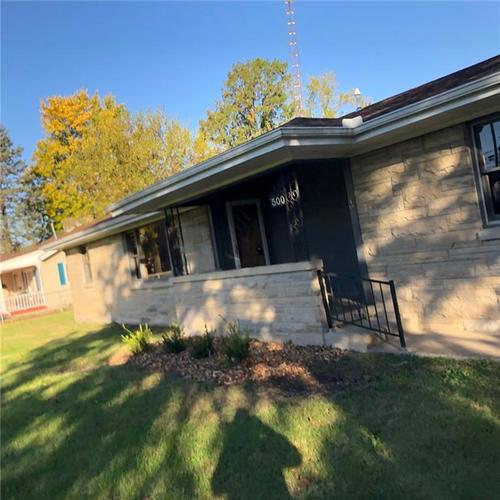 500 W 38th Street Marion, IN 46953 | MLS 21676686 | photo 3