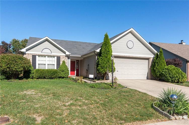 10838 Belair Drive Indianapolis, IN 46280 | MLS 21676697 | photo 1