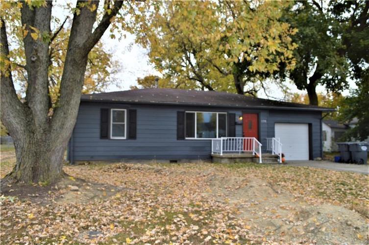 130 E Ames Street Anderson, IN 46012 | MLS 21676704 | photo 1