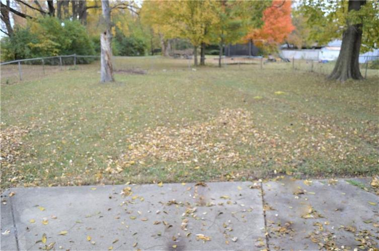 130 E Ames Street Anderson, IN 46012 | MLS 21676704 | photo 11