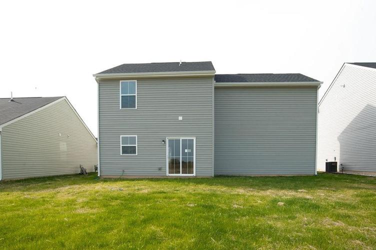 13835 N Cardonia Drive Camby, IN 46113 | MLS 21676712 | photo 37