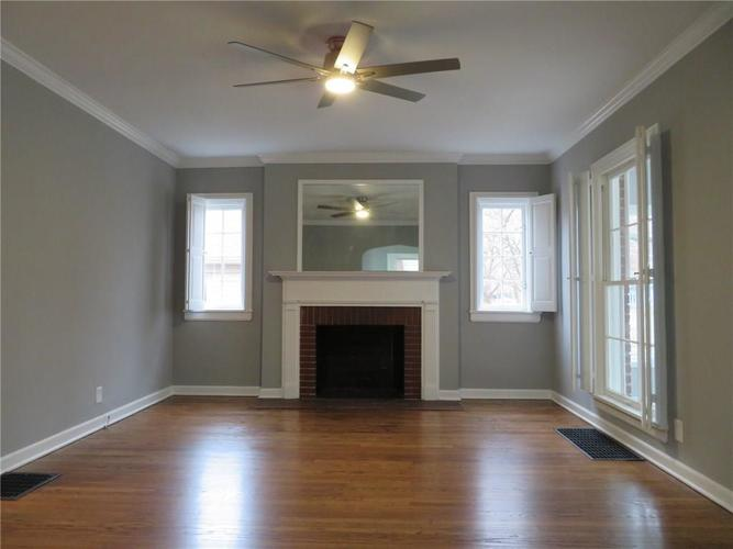 6477 Broadway Street Indianapolis, IN 46220 | MLS 21676714 | photo 7