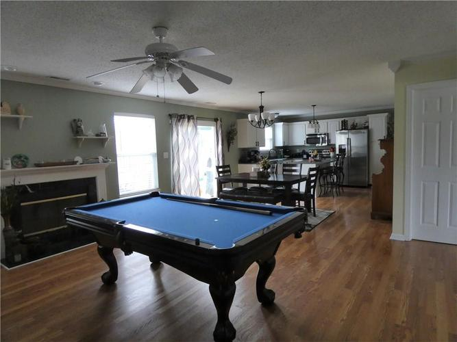 9653 GULL LAKE Drive Indianapolis, IN 46239 | MLS 21676766 | photo 5