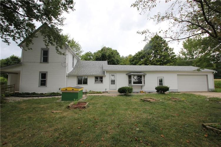 5728 W 700 S Road Crawfordsville, IN 47933 | MLS 21676788