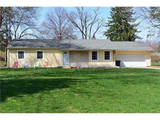 3840 E 77TH Street Indianapolis, IN 46240   MLS 21676799