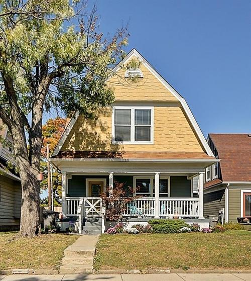 628 E 21st Street Indianapolis, IN 46202 | MLS 21677816 | photo 1