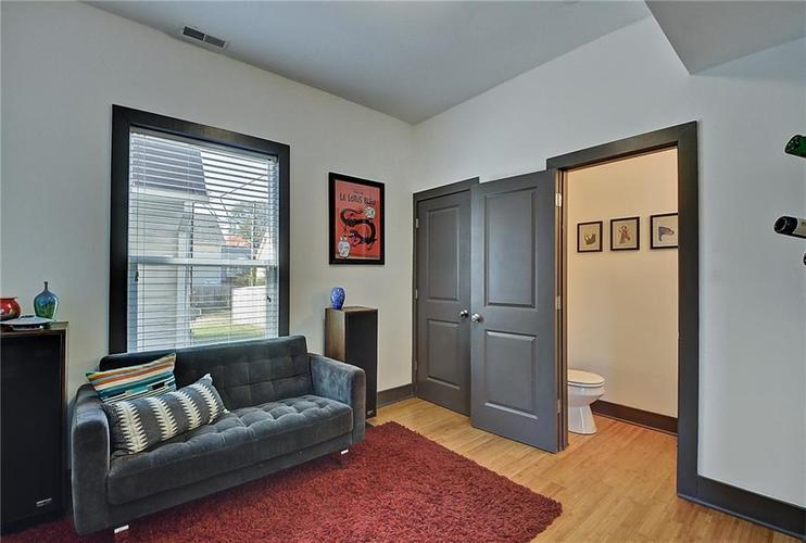 628 E 21st Street Indianapolis, IN 46202 | MLS 21677816 | photo 18