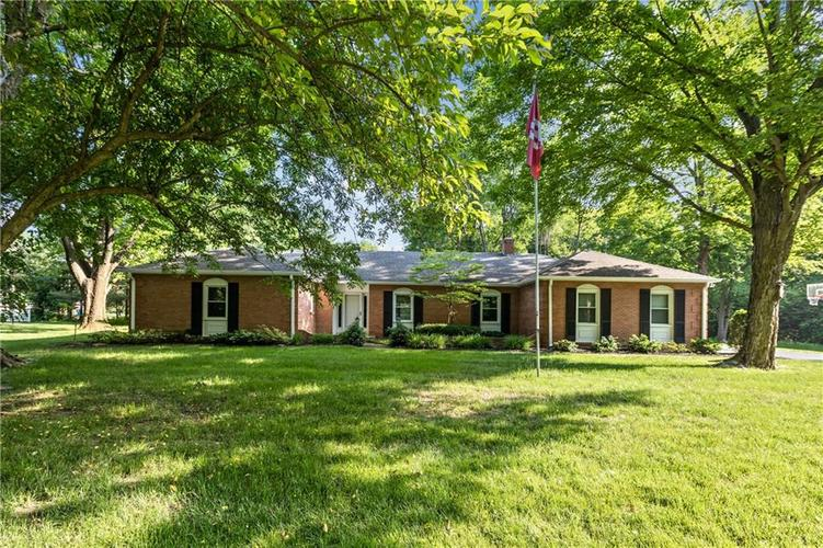 340 W 84TH Street Indianapolis, IN 46260 | MLS 21677824 | photo 1