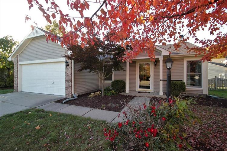 18542 Harvest Meadows Drive W Westfield, IN 46074 | MLS 21677921 | photo 1