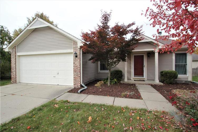 18542 Harvest Meadows Drive W Westfield, IN 46074 | MLS 21677921 | photo 2