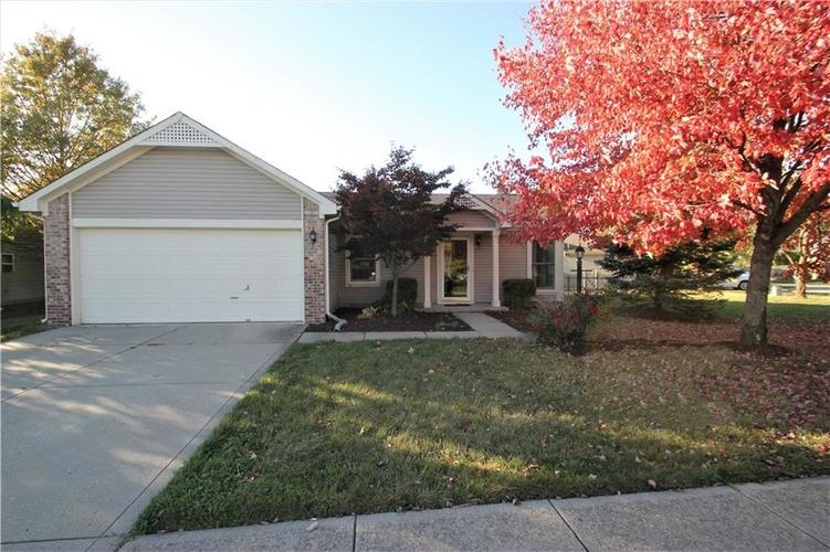 18542 Harvest Meadows Drive W Westfield, IN 46074 | MLS 21677921 | photo 28
