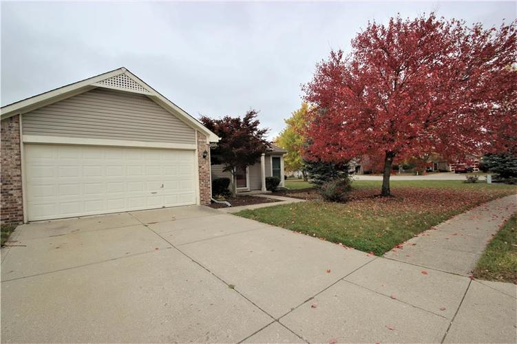 18542 Harvest Meadows Drive W Westfield, IN 46074 | MLS 21677921 | photo 29