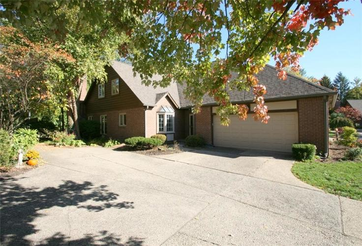 2032  Oldfields Circle North Drive Indianapolis, IN 46228   MLS 21677986