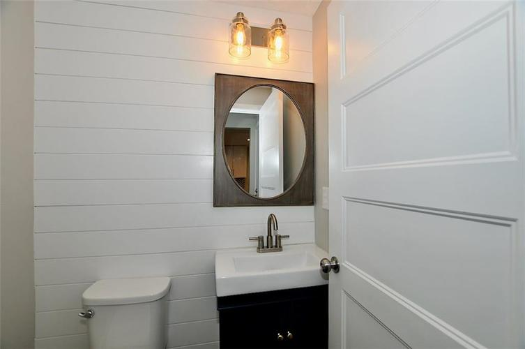 1625 Brentwood Drive S Plainfield, IN 46168 | MLS 21678000 | photo 10