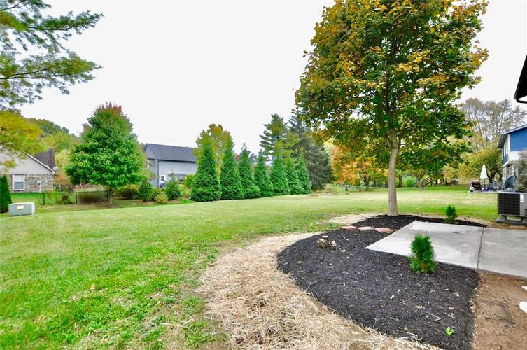 1625 Brentwood Drive S Plainfield, IN 46168 | MLS 21678000 | photo 21