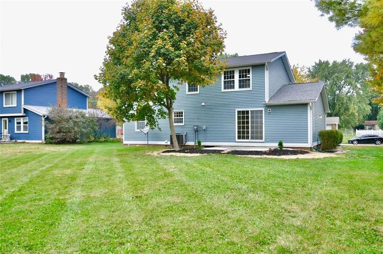 1625 Brentwood Drive S Plainfield, IN 46168 | MLS 21678000 | photo 22