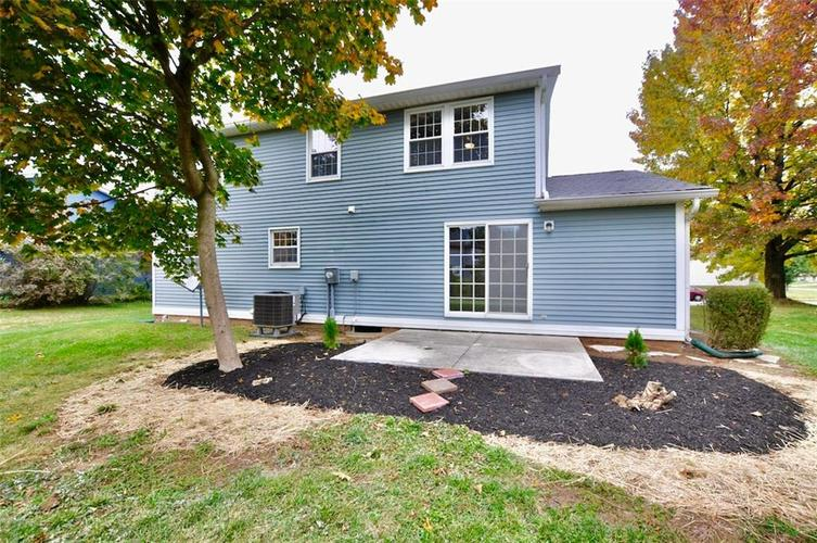 1625 Brentwood Drive S Plainfield, IN 46168 | MLS 21678000 | photo 23