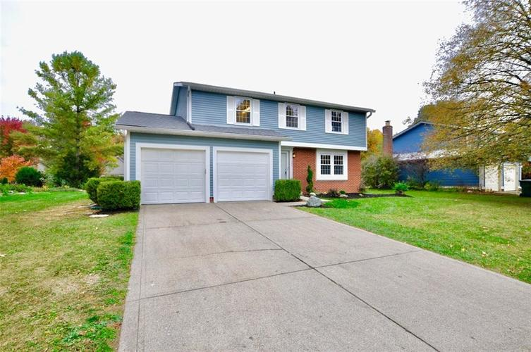 1625 Brentwood Drive S Plainfield, IN 46168 | MLS 21678000 | photo 24
