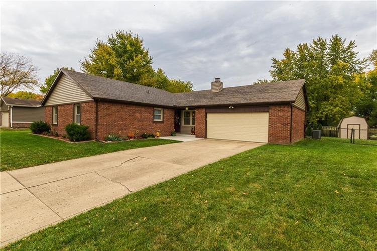 5233  Elderberry Road Noblesville, IN 46062 | MLS 21678007