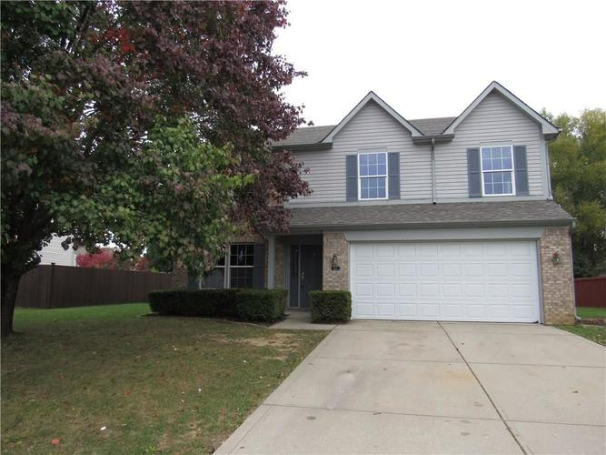 143 FOUNTAIN Drive Mooresville, IN 46158 | MLS 21678013 | photo 38
