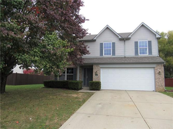 143 FOUNTAIN Drive Mooresville, IN 46158 | MLS 21678013 | photo 39