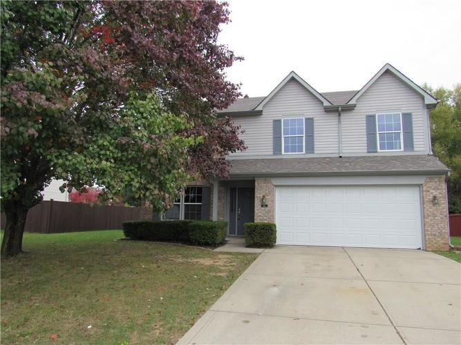 143 FOUNTAIN Drive Mooresville, IN 46158 | MLS 21678013 | photo 40