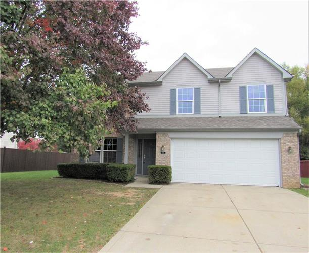 143 FOUNTAIN Drive Mooresville, IN 46158 | MLS 21678013 | photo 41