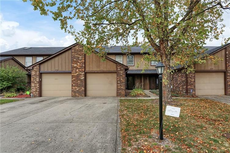 3148 Sandpiper South Drive Indianapolis, IN 46268 | MLS 21678019 | photo 1