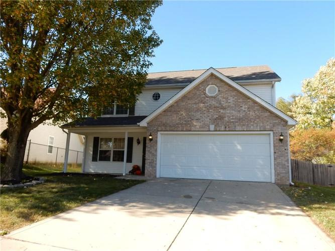 14966 COPPER TREE Way Carmel, IN 46033 | MLS 21678034 | photo 1